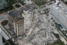 Photo of Peste 100 de oameni, dispăruți după prăbușirea blocului din Miami