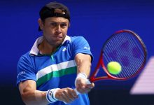 Photo of Țineți pumnii pentru Radu Albot. Tenismanul moldovean s-a calificat la Jocurile Olimpice de la Tokyo