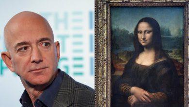 """Photo of """"Jeff Bezos să o mănânce pe Mona Lisa"""". Petiția online, semnată de peste 12.000 de persoane"""