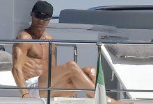 Photo of C. Ronaldo și povestea unui fizic impecabil: Șase mese pe zi, zero alcool. Felul de mâncare preferat al fotbalistului
