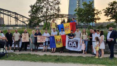 Photo of video, foto | Andrei Năstase, întâlniri cu diaspora moldovenească din Germania, Belgia, Franța și alte state europene