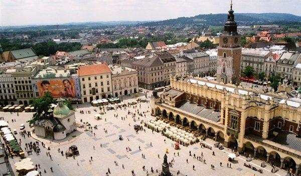 Varșovia Polonia