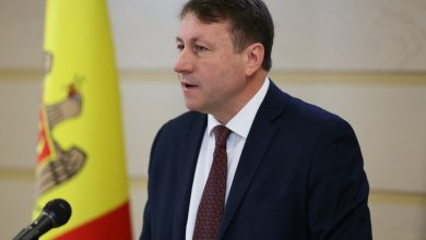"""Photo of Igor Munteanu se retrage din politică. """"Proiectele internaționale din care fac parte îmi iau foarte mult timp"""""""