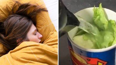 Photo of Cel mai verde și proaspăt trend pe TikTok: Internauții beau fiertură de salată ca să adoarmă mai repede