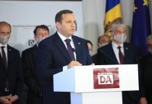 """Photo of Platforma DA va contesta deschiderea a doar 146 secții de votare peste hotare. Năstase: """"Membrii CEC au mimat din nou democrația"""""""