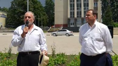 Photo of video | Ex-candidat la prezidențiale își declară susținerea pentru un concurent electoral: Ne îndreptăm spre Europa datorită Platformei DA
