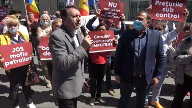 Photo of live   Protest la Consiliul Concurenței: Se cere demisia conducerii instituției
