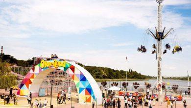 Photo of foto | Cum a fost la deschiderea sezonului de vară de la OrheiLand, cel mai mare parc de distracții din R. Moldova
