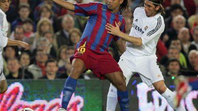 """Photo of Ronaldinho l-a """"înțepat"""" pe Ramos pe internet. Replica inspirată a spaniolului"""