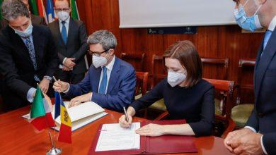 Photo of Maia Sandu a semnat în Italia un acord în domeniul securității sociale. Ce oportunități deschide moldovenilor din peninsulă