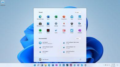 Photo of foto   Primele informații despre Windows 11, înainte de lansarea oficială: Cum arată interfața și meniul Start