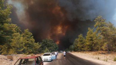 Photo of MAEIE: Niciun moldovean nu a avut de suferit în urma incendiilor din Antalya