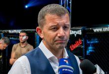 Photo of Finul lui Vlad Plahotniuc, Dorin Damir, a fost plasat în arest pentru 30 de zile