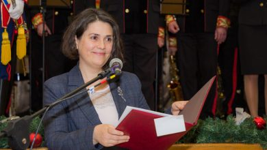 Photo of Liliana Iaconi și-a dat demisia din funcția de secretară generală a Guvernului. Toți miniștrii pleacă în concediu
