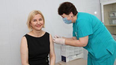 Photo of N-are încredere în vaccinul Sputnik V? Cu ce s-a imunizat guvernatoarea Găgăuziei, Irina Vlah