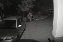 Photo of video | Au furat o motoretă de 8000 de lei și au vândut-o cu 200 de lei. Doi recidiviști, reținuți de Poliție