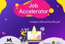 Photo of Au rămas ultimile zile pentru a te înscrie în cadrul programului Job Accelerator. Curs inovativ despre profesiile și abilitățile viitorului