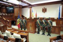 Photo of foto | Pregătirile pentru ședința de constituire a Parlamentului sunt în toi