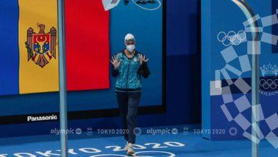 Photo of Pentru prima dată în 25 de ani, Moldova a avut un înotător în semifinalele Jocurilor Olimpice
