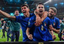Photo of video | Italia s-a calificat în finala EURO 2020. A învins Spania la loviturile de departajare