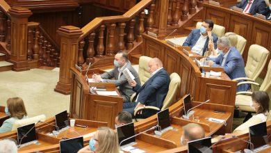Photo of Au așteptat președinta la Parlament! Comuniștii și socialiștii nu au venit la consultările cu Sandu