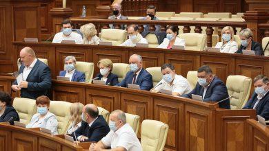Photo of Socialiștii și comuniștii au părăsit ședința Parlamentului