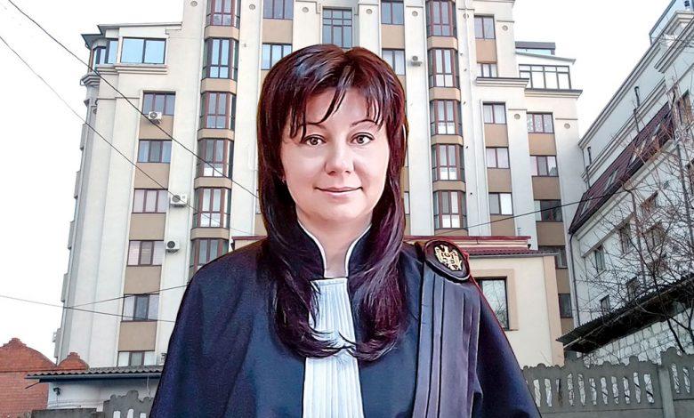 Photo of Judecătoarea cu Penthouse-ul din centrul capitalei deține avere nejustificată. ANI a stabilit cine este beneficiarul imobilului