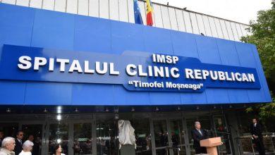 Photo of video | Tumoare de circa 15 kg, înlăturată de medicii de la Chișinău