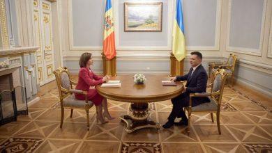 """Photo of """"Un pas important pentru o Moldova prietenoasă în drumul ei spre reforme și aspirații europene"""" Președintele Ucrainei, despre victoria PAS"""