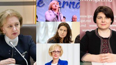 Photo of Moment istoric! Cel mai mare număr de femei care au acces în Legislativ: Lista deputatelor din noul Parlament