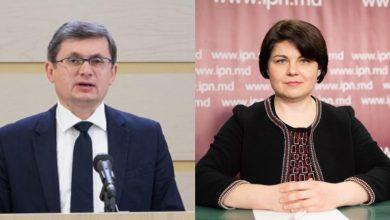 Photo of Cum s-ar putea împărți funcțiile? Grosu – președinte de Parlament, iar Gavrilița – prim-ministră