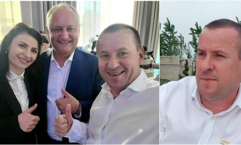 Photo of foto | Un selfie cu Dodon l-a costat locul în partid? Explicația lui Sergiu Postică, după ce a  părăsit formațiunea din care făcea parte