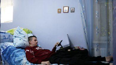 Photo of Paralizie și două săptămâni de comă. Povestea tânărului care a ajuns în scaunul cu rotile după o zi la scăldat