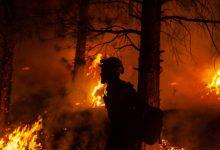 Photo of video | Incendiu masiv de vegetație în SUA: A ars o suprafață mai mare decât cea a orașului Los Angeles