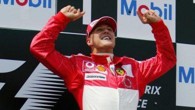 Photo of Un documentar despre Michael Schumacher va avea premiera pe Netflix, în septembrie
