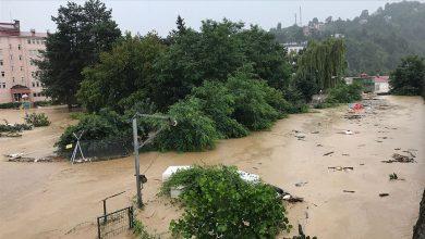 Photo of Turcia, la extreme: Inundații devastatoare pe coasta Mării Negre, după temperaturi record de căldură