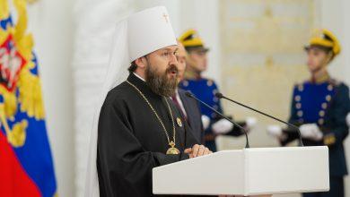 """Photo of Rusia: """"Vaccinaţi-vă sau căiţi-vă"""". Biserica Ortodoxă îi numește """"păcătoși"""" pe cei care refuză să se vaccineze împotriva coronavirusului"""