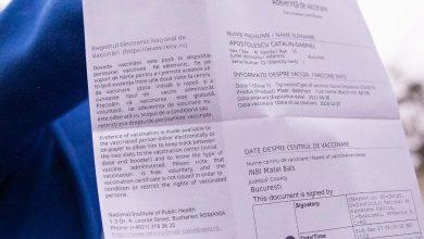 Photo of Fiecare doză de vaccin le asigură românilor o zi liberă plătită. Legea a fost promulgată