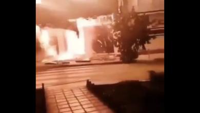 Photo of video   Explozie puternică în nordul Teheranului. Ipoteza unui atac terorist, luată în calcul