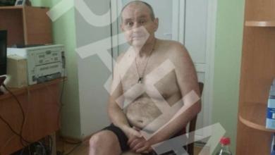 Photo of Nicolai Ceaus ar fi fost găsit în regiunea Vinița din Ucraina