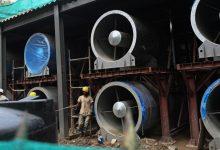 Photo of India construieşte ventilatoare uriaşe pentru îmbunătățirea calității aerului. Vor fi alimentate prin arderea de cărbune