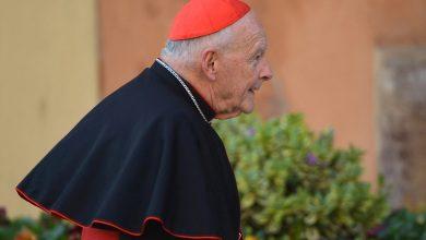 Photo of Un fost cardinal american, acuzat de agresiune sexuală asupra unui minor