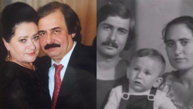 Photo of S-a stins din viață Lidia Bejenaru-Botgros, soția lui Nicolae Botgros