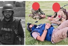 Photo of Un jurnalist al agenției de știri Reuters a fost ucis în Afganistan