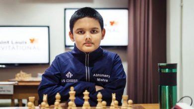 Photo of Campion la doar 12 ani. Cine este copilul care a devenit cel mai tânăr maestru din istoria șahului
