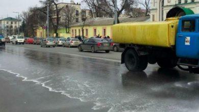 Photo of Și asfaltul trebuie să se răcorească! Străzile din capitală vor fi spălate pe timp de caniculă