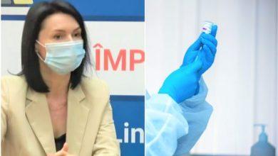 """Photo of Expert: """"Tulpina Delta este mai contagioasă cu 60% decât varianta Alpha. Vaccinarea este cea mai eficientă măsură de protecție"""""""