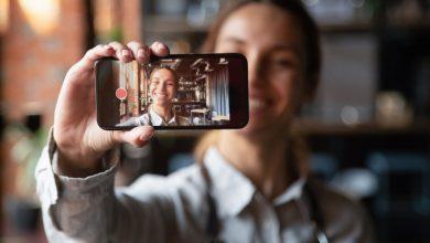 Photo of Cum să-ți organizezi o ședință foto cu telefonul mobil. Pașii pe care trebuie să-i urmezi