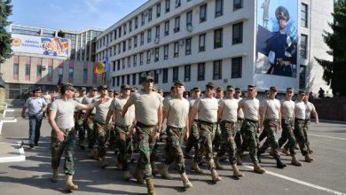 Photo of foto | Pregătirile sunt în toi. Armata Națională se antrenează pentru parada militară din 27 august