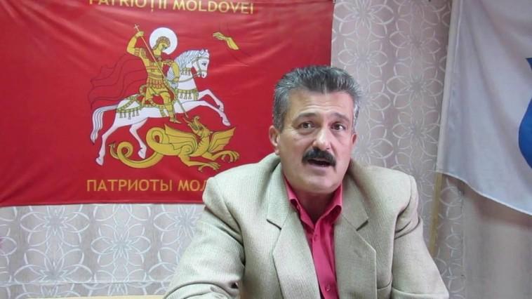 Mihail Garbuz